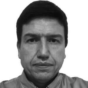 Carlos Almonacid