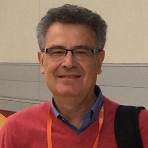 José Palacios