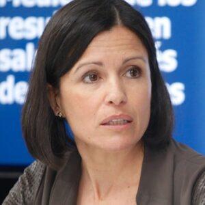 María Teresa Ramírez Prieto