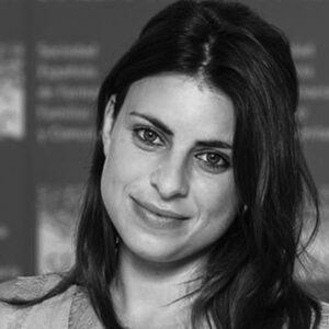 Silvia López Alaiz