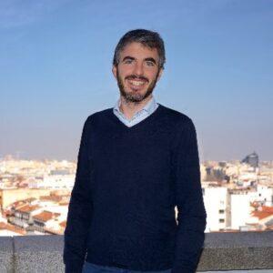 Dr. Antonio Urda